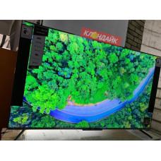 TCL 65P717 Безрамочный, огромный 163 сантиметров Ultra HD 4K, HDR 10 с заряженным Smart TV