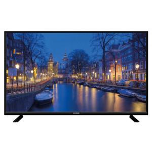 Телевизор Hyundai H-LED 43ES5004 Smart в Ярком фото